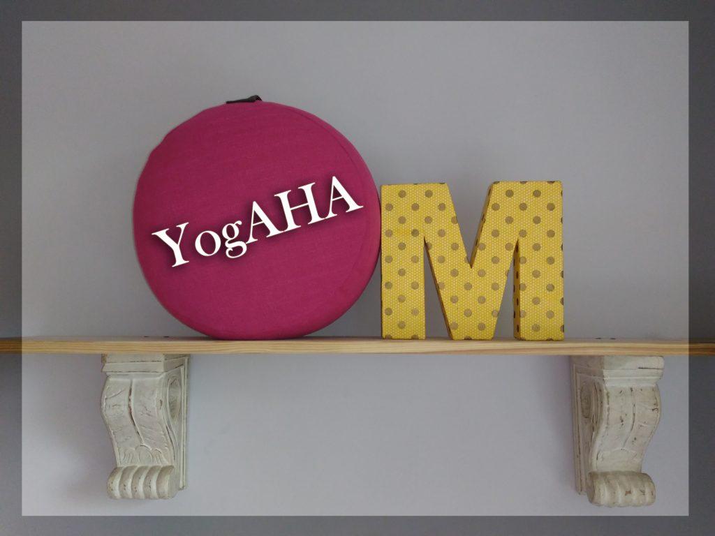 YogAha